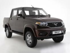 UAZ Patriot Pickup 2014-2019