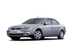 Ford Mondeo III 2000 - 2007