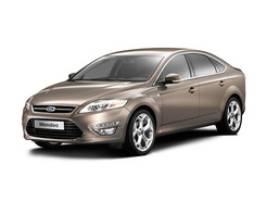 Ford Mondeo IV 2007-2013-