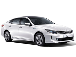 Kia Optima IV 2016-