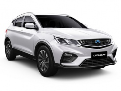 Geely Coolray 2018-2020