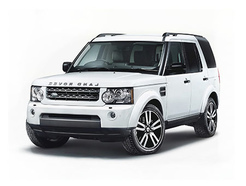Land Rover Discovery IV 2009 - 2013