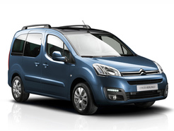 Citroen Berlingo II 2012-