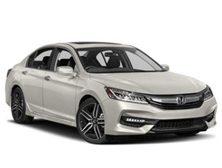 Honda Accord IХ 2013-2016 HYBRID правый руль